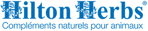 Hilton Herbs Supplements for Animals logo