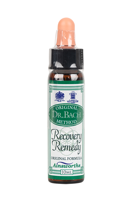 Recovery Remedy - 10ml Pasteur Pipette