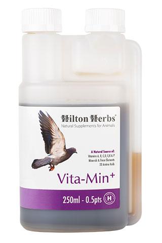 Vita-Min+ 250ml Bottle