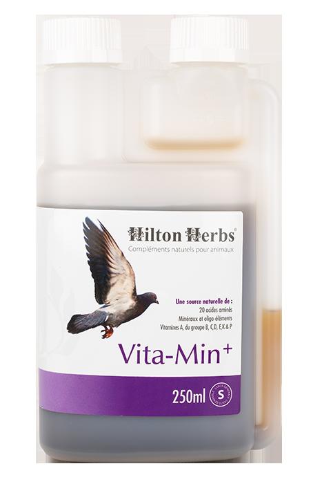 Vitamin Plus de Hilton Herbs