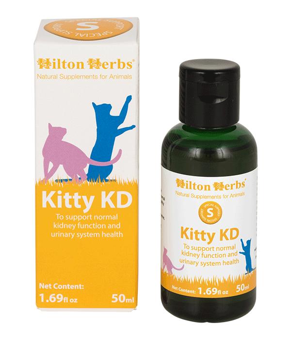 Kitty KD - 1.69fl oz Bottle