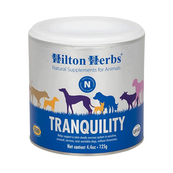 Tranquility - 4.4oz Tub
