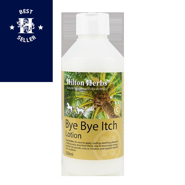 Bye Bye Itch Lotion - 250ml Bottle