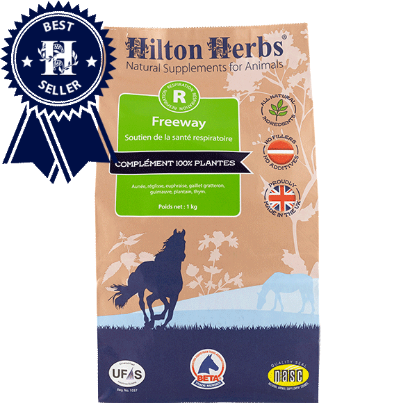 Freeway pour chevaux de Hilton Herbs
