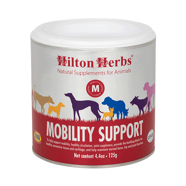 Mobility Support - 4.4oz Tub