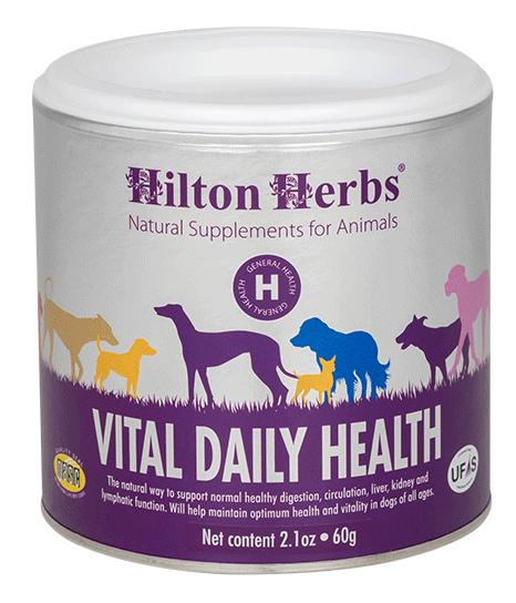 Vital Daily Health - 60g Tub