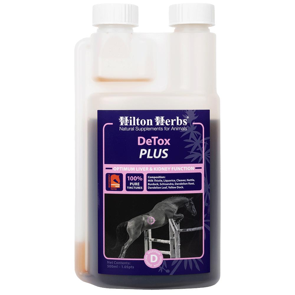 Detox PLUS - 1.05pt Bottle