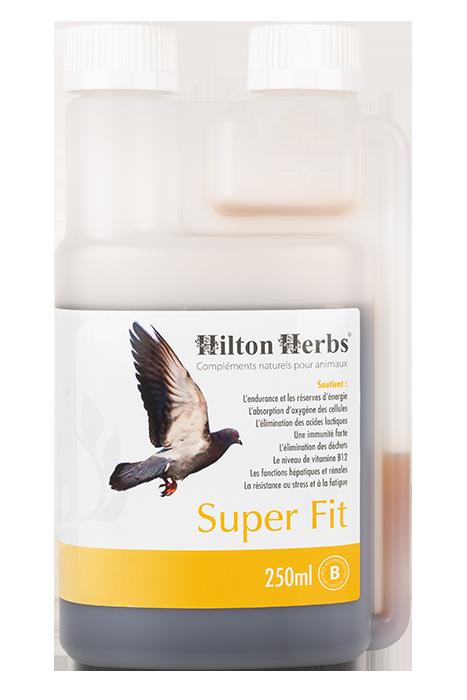 Complément Super Fit de Hilton Herbs