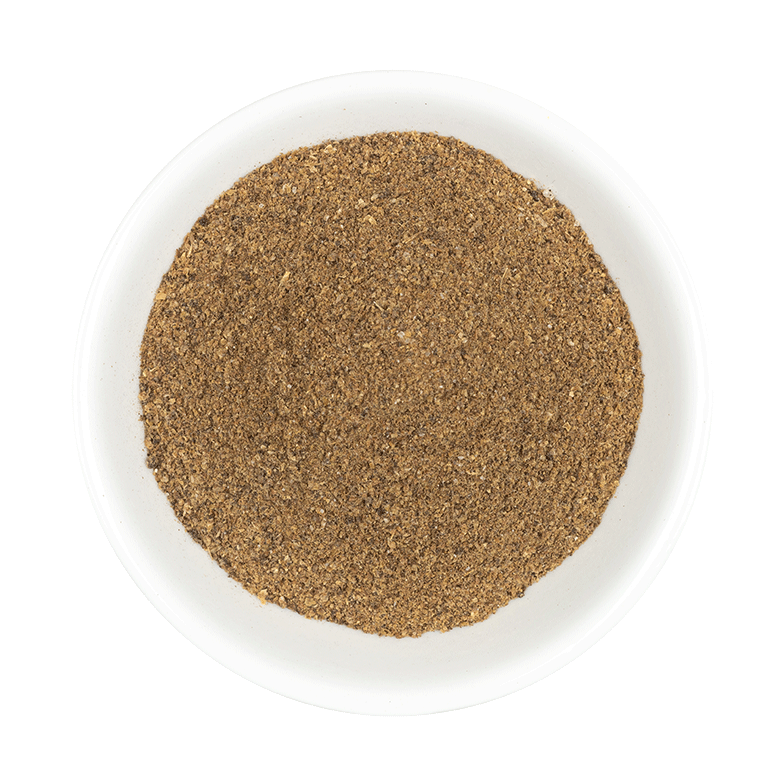 Brewers Yeast in dish
