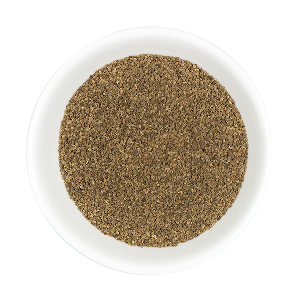 Celery Seed in dish
