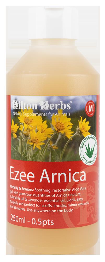 Ezee Arnica - 0.5pt Bottle